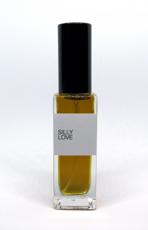 Фото - SILLY LOVE edp 35ml